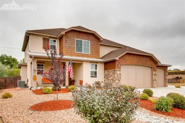 7703 Pinfeather Drive, Fountain, CO 80817 (#4893438) :: 8z Real Estate