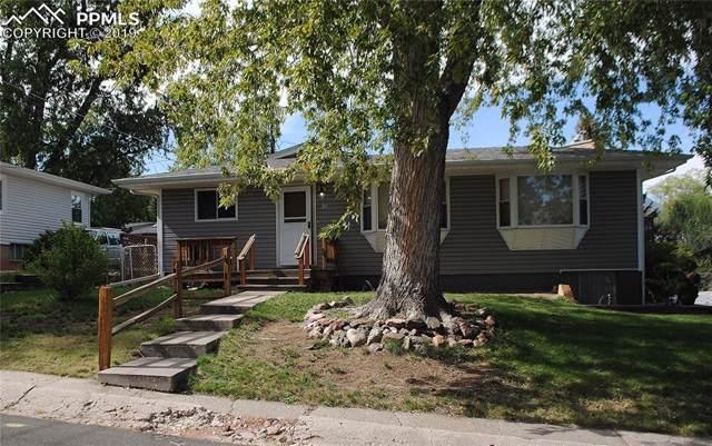 20 El Sereno Drive, Colorado Springs, CO 80906 (#4894596) :: 8z Real Estate