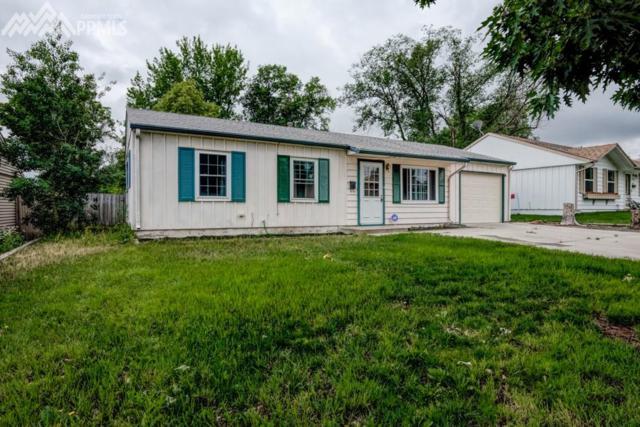2927 Garland Terrace, Colorado Springs, CO 80910 (#4895037) :: 8z Real Estate