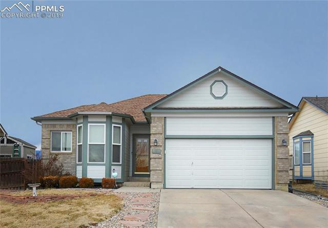 841 N Candlestar Loop, Fountain, CO 80817 (#4897052) :: Action Team Realty