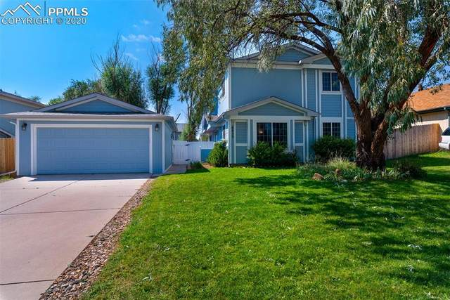 6855 Battle Mountain Road, Colorado Springs, CO 80922 (#4897852) :: The Daniels Team