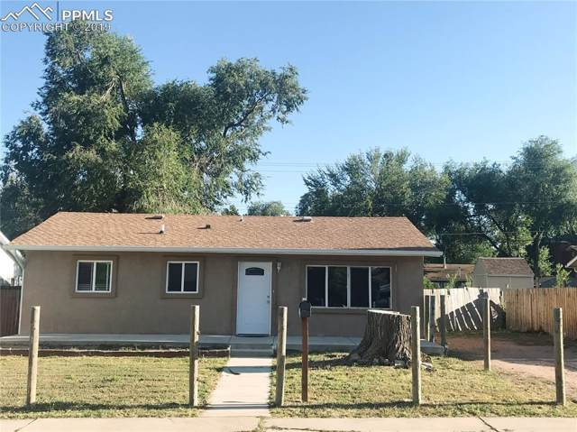 1129 Florence Avenue, Colorado Springs, CO 80905 (#4897934) :: 8z Real Estate