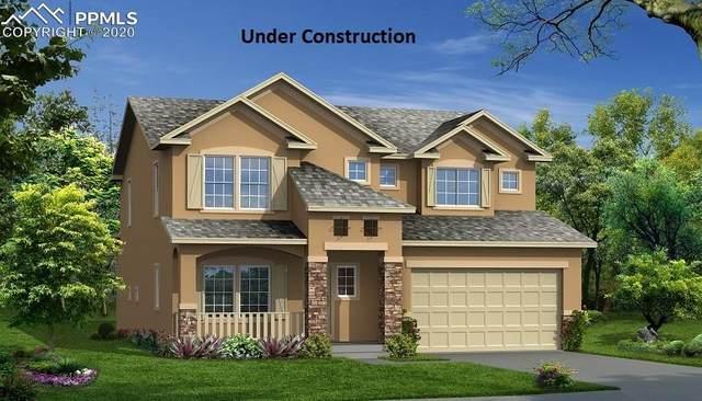 10406 Beckham Street, Colorado Springs, CO 80831 (#4897955) :: 8z Real Estate