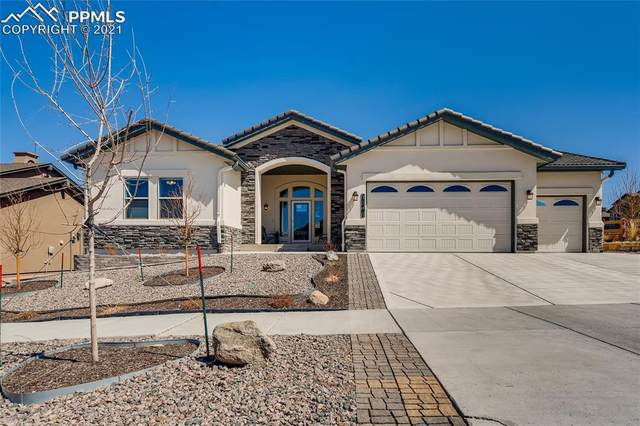 12401 Pensador Drive, Colorado Springs, CO 80921 (#4898027) :: The Gold Medal Team with RE/MAX Properties, Inc