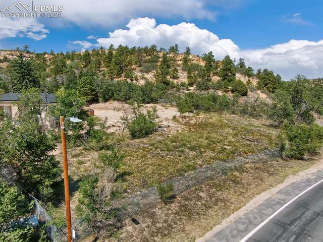 2444 Ceresa Lane, Colorado Springs, CO 80909 (#4900829) :: 8z Real Estate