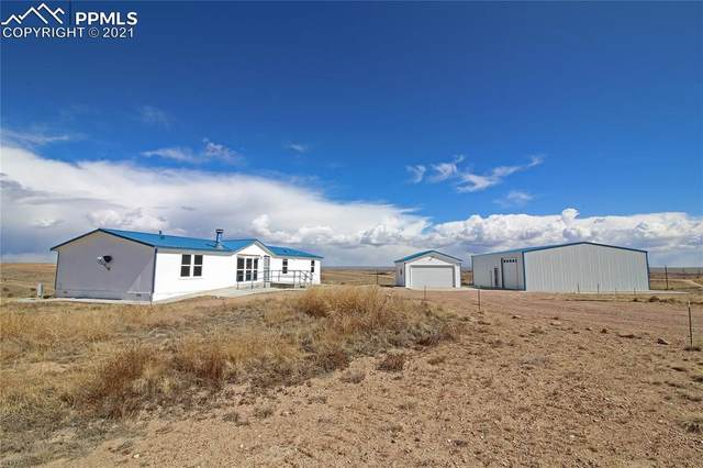20080 El Valle View, Fountain, CO 80817 (#4900878) :: Fisk Team, RE/MAX Properties, Inc.