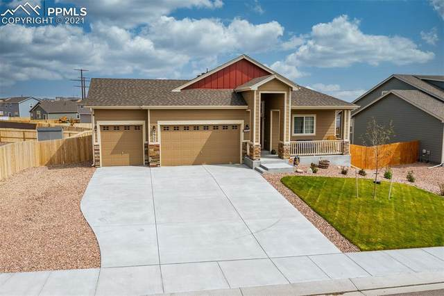 9927 Henman Terrace, Peyton, CO 80831 (#4902027) :: Fisk Team, RE/MAX Properties, Inc.