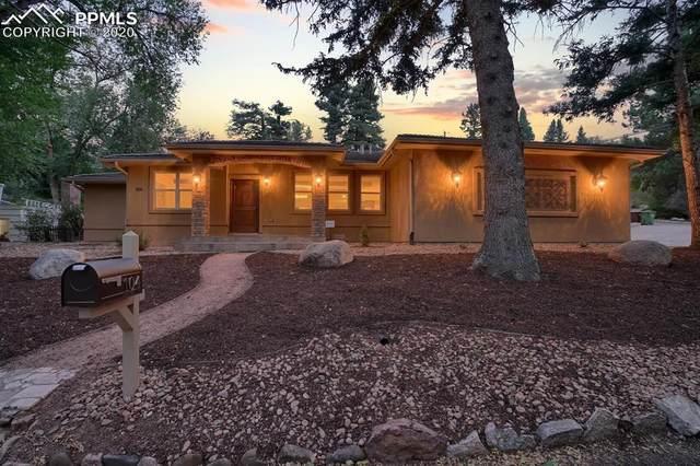 104 Trout Avenue, Colorado Springs, CO 80906 (#4902609) :: Venterra Real Estate LLC