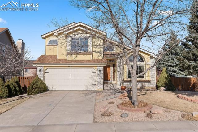 8690 Ballantrae Drive, Colorado Springs, CO 80920 (#4903562) :: The Kibler Group