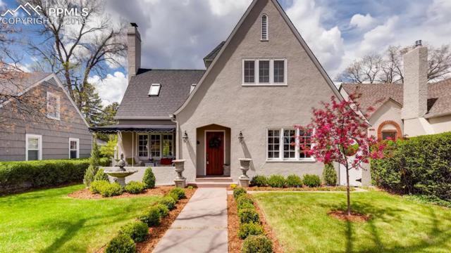 2120 N Cascade Avenue, Colorado Springs, CO 80907 (#4905355) :: 8z Real Estate
