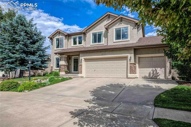 3359 Silver Pine Trail, Colorado Springs, CO 80920 (#4905825) :: The Daniels Team