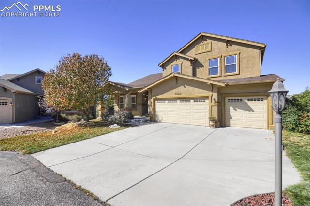 1411 Fieldwood Court, Colorado Springs, CO 80921 (#4907957) :: Venterra Real Estate LLC