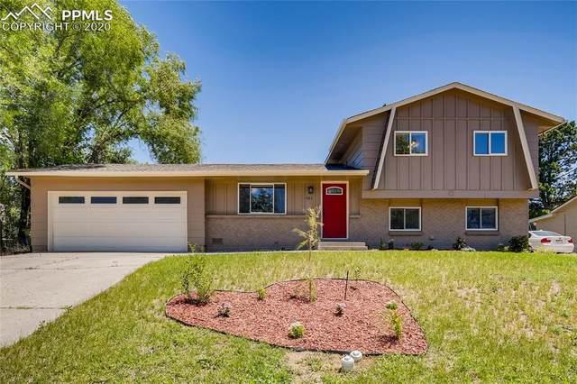1363 Hiawatha Drive, Colorado Springs, CO 80915 (#4910720) :: Tommy Daly Home Team