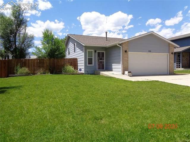 555 Upton Drive, Colorado Springs, CO 80911 (#4911130) :: Colorado Home Finder Realty