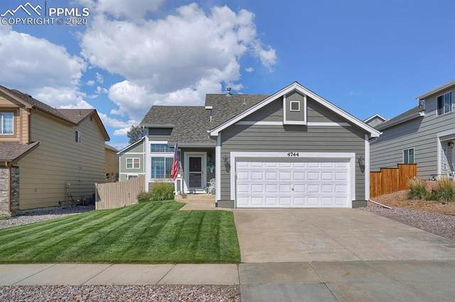 4744 Saddle Ridge Drive, Colorado Springs, CO 80922 (#4915938) :: CC Signature Group