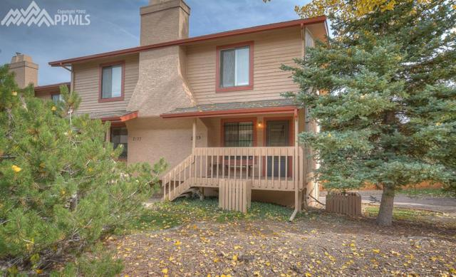 2139 Mount Washington Avenue, Colorado Springs, CO 80906 (#4916377) :: Action Team Realty