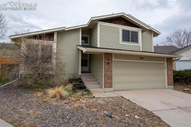 5375 Evening Light Court, Colorado Springs, CO 80917 (#4916997) :: Dream Big Home Team   Keller Williams