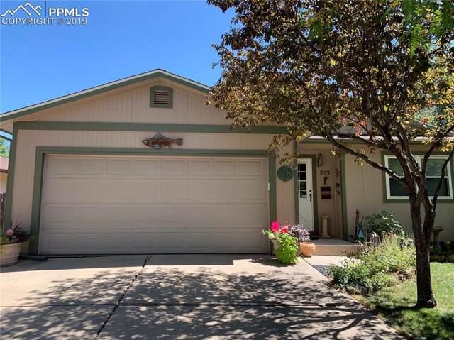 953 Columbine Avenue, Colorado Springs, CO 80904 (#4918045) :: The Peak Properties Group