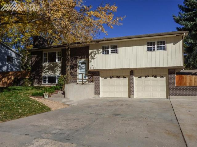 5111 Alta Loma Road, Colorado Springs, CO 80918 (#4919127) :: The Hunstiger Team