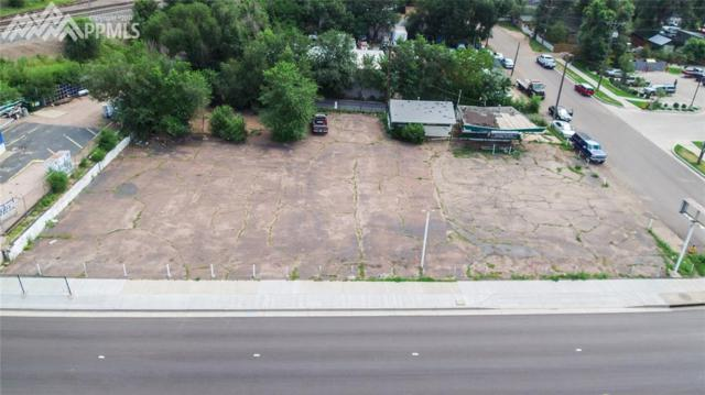957 S Nevada Avenue, Colorado Springs, CO 80903 (#4919547) :: 8z Real Estate