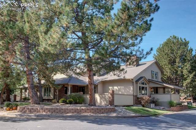 141 Miramar Drive, Colorado Springs, CO 80906 (#4921268) :: The Kibler Group