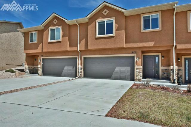 6131 Kingdom View, Colorado Springs, CO 80918 (#4921723) :: The Treasure Davis Team
