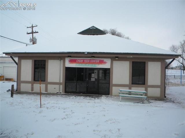 600 Bank Street, Calhan, CO 80808 (#4923675) :: Jason Daniels & Associates at RE/MAX Millennium