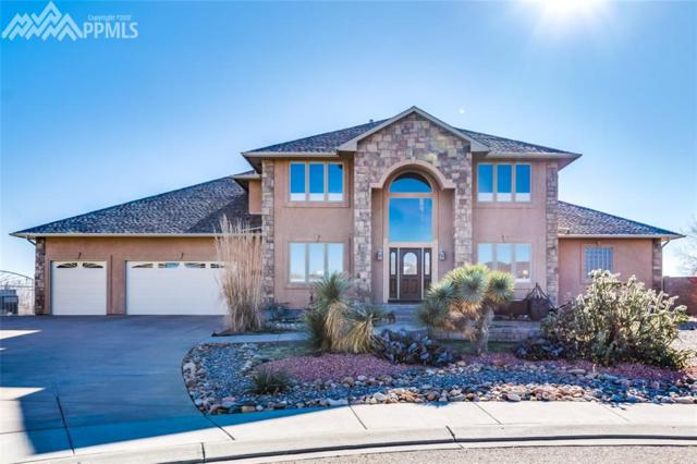 3534 Delano Court, Pueblo, CO 81005 (#4927260) :: Jason Daniels & Associates at RE/MAX Millennium
