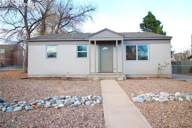 502 Lynn Avenue, Colorado Springs, CO 80905 (#4927805) :: The Treasure Davis Team