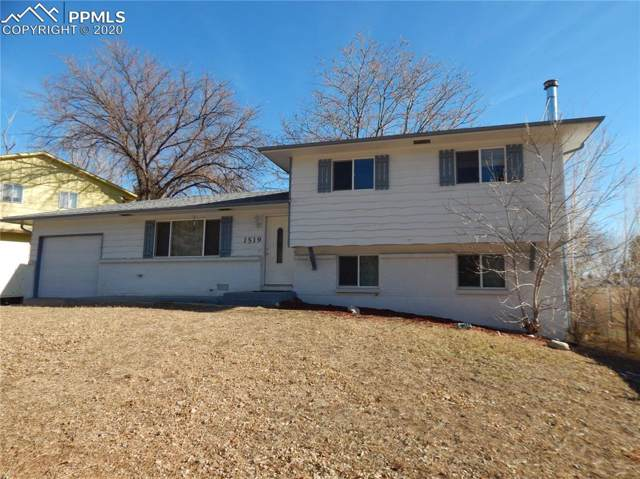 1519 W Owen Circle, Colorado Springs, CO 80915 (#4928123) :: The Daniels Team