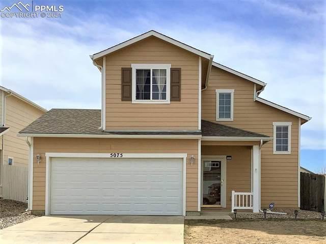 5075 Buchanan Drive, Pueblo, CO 81008 (#4929714) :: The Harling Team @ HomeSmart