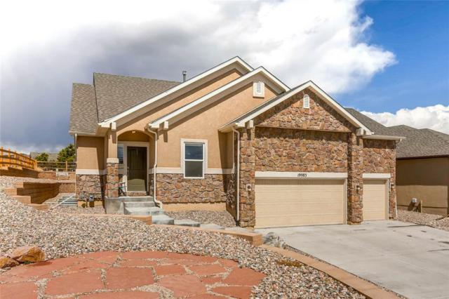 19983 Lindenmere Drive, Monument, CO 80132 (#4929766) :: 8z Real Estate