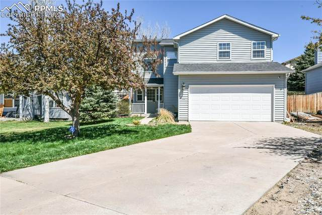 2775 Haystack Drive, Colorado Springs, CO 80922 (#4931918) :: HomeSmart
