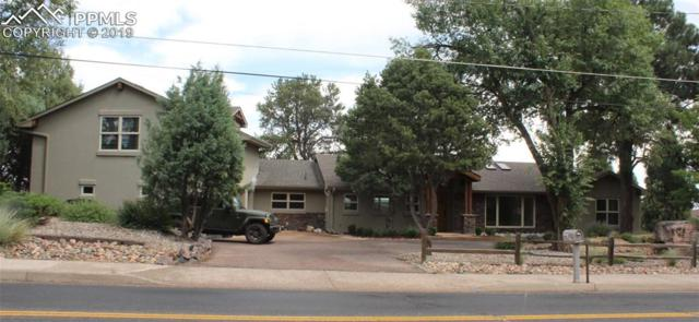 1905 Mesa Road, Colorado Springs, CO 80904 (#4932610) :: The Treasure Davis Team