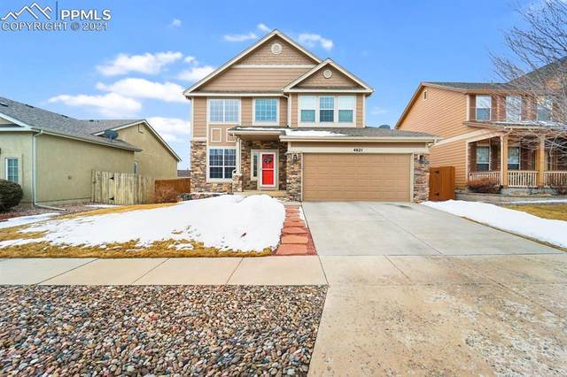 4621 Desert Varnish Drive, Colorado Springs, CO 80922 (#4933509) :: The Cutting Edge, Realtors