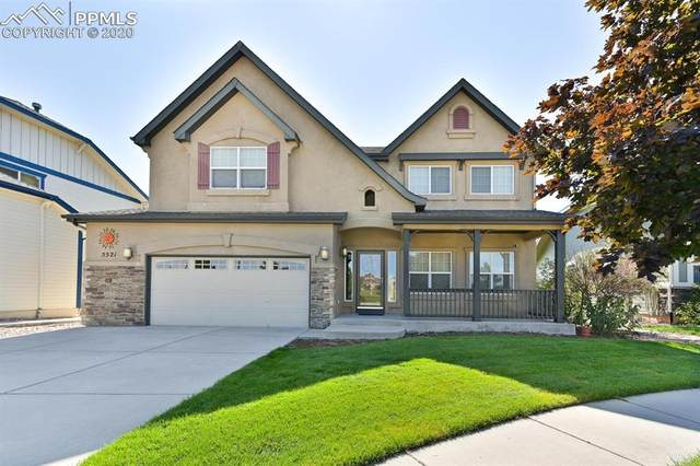 5521 Prima Lane, Colorado Springs, CO 80924 (#4934377) :: Compass Colorado Realty