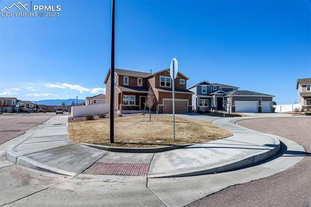 9660 Carnival Lane, Fountain, CO 80817 (#4934629) :: 8z Real Estate