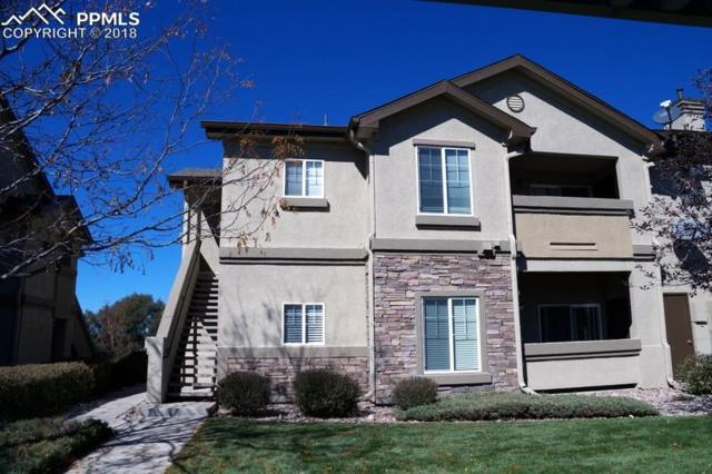 7044 Ash Creek Heights #101, Colorado Springs, CO 80922 (#4936138) :: The Dunfee Group - powered by eXp Realty