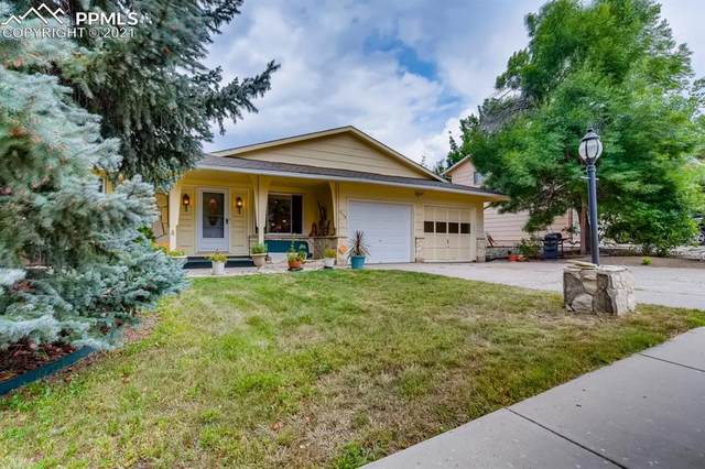 5116 Palmer Park Boulevard, Colorado Springs, CO 80915 (#4937032) :: Symbio Denver