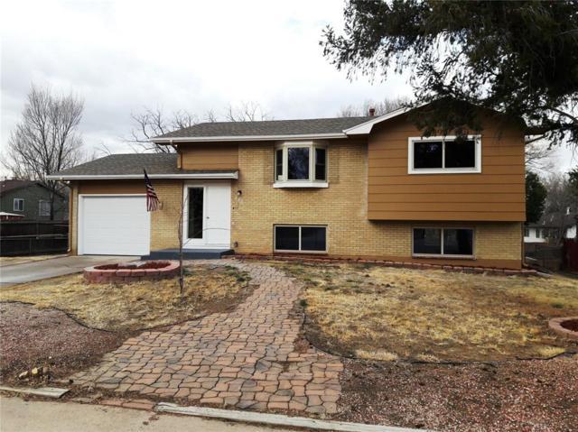 480 Cielo Vista Street, Colorado Springs, CO 80911 (#4939449) :: The Cutting Edge, Realtors