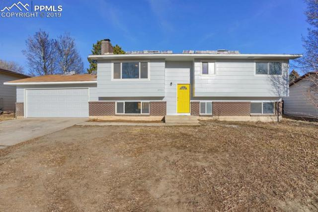 4923 Galena Drive, Colorado Springs, CO 80918 (#4939651) :: Action Team Realty