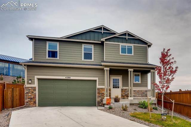 4288 S Netherland Circle, Aurora, CO 80013 (#4940310) :: 8z Real Estate
