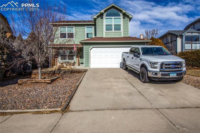 4818 Herndon Circle, Colorado Springs, CO 80920 (#4943343) :: The Kibler Group