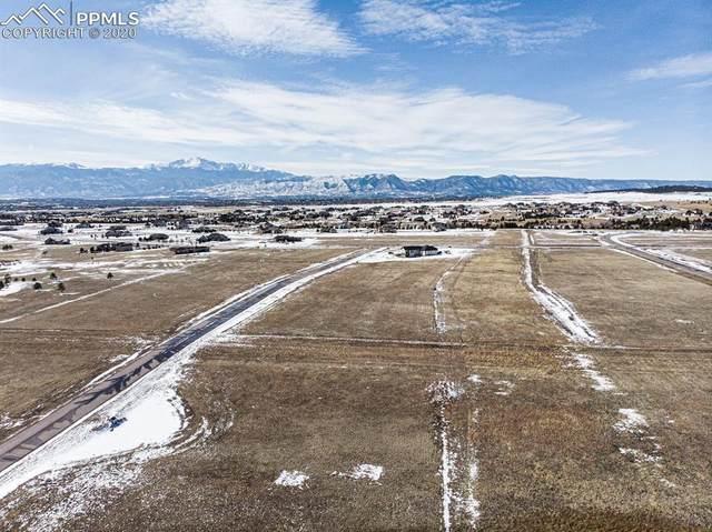 7832 Bannockburn Trail, Colorado Springs, CO 80908 (#4943469) :: CC Signature Group