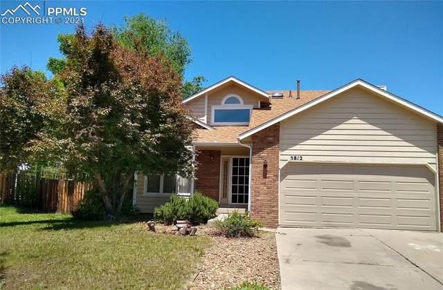 3812 Glenhurst Street, Colorado Springs, CO 80906 (#4946502) :: Fisk Team, RE/MAX Properties, Inc.