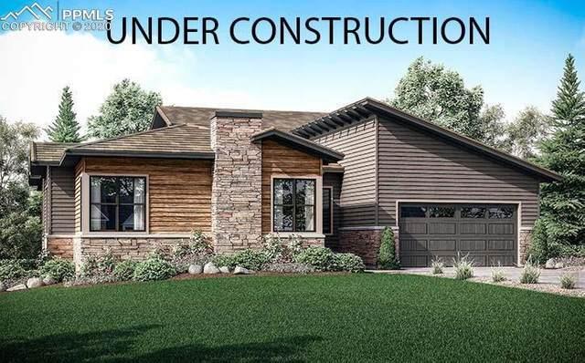9539 Viewside Drive, Lone Tree, CO 80124 (#4947421) :: HomeSmart Realty Group