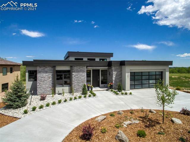3267 Viridian Point, Colorado Springs, CO 80904 (#4948270) :: The Artisan Group at Keller Williams Premier Realty