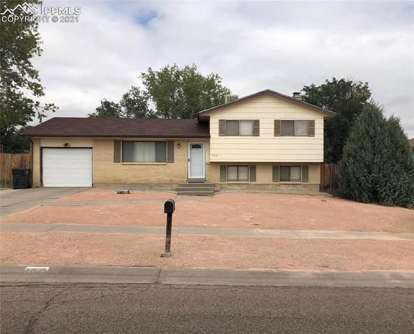 1809 Pioneer Road, Pueblo, CO 81008 (#4948306) :: The Kibler Group
