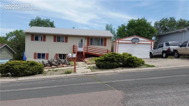 809 Pioneer Lane, Colorado Springs, CO 80904 (#4952374) :: 8z Real Estate