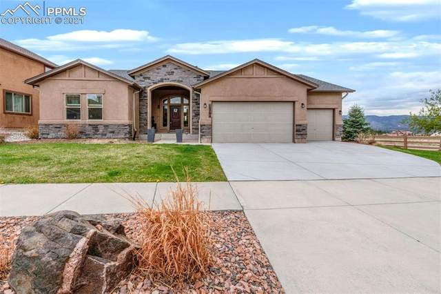 12794 Mission Meadow Drive, Colorado Springs, CO 80921 (#4952732) :: The Daniels Team